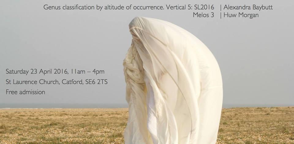 Vertical and Melos, April 23