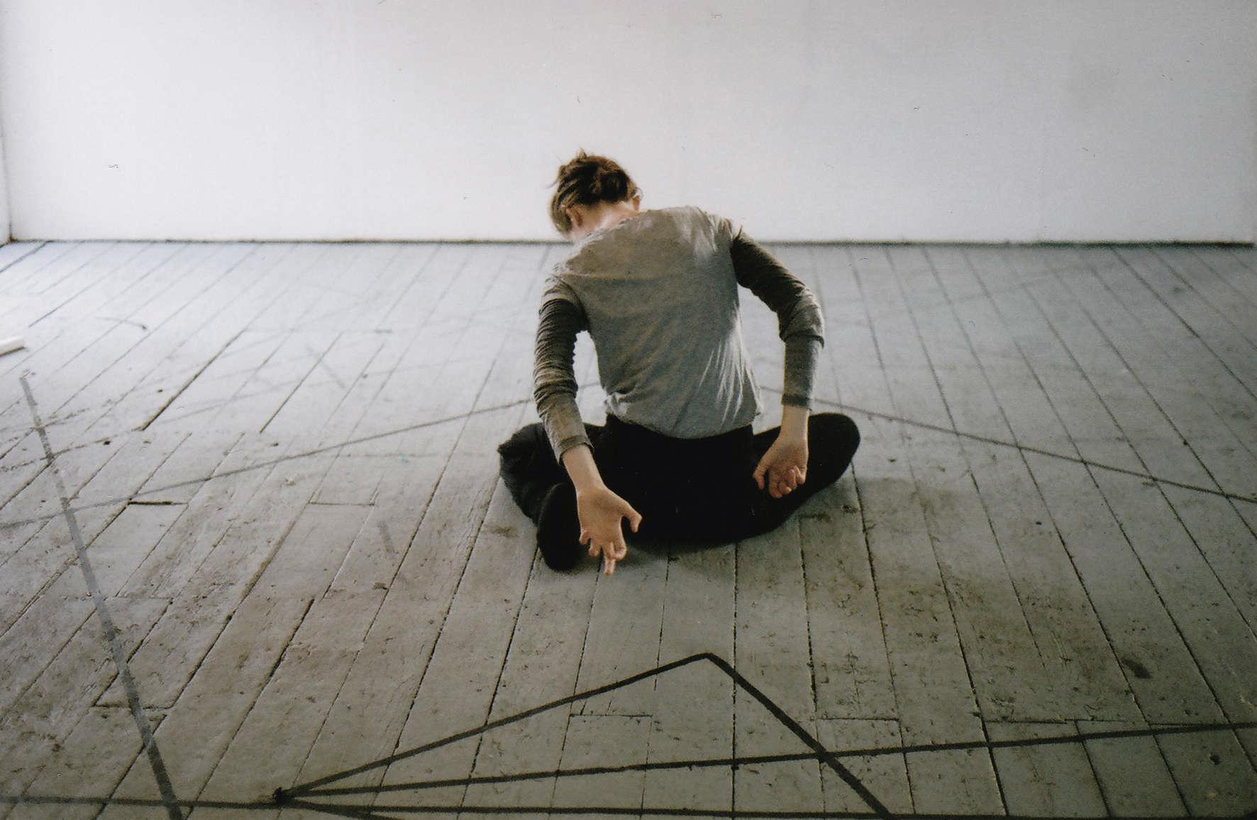 Alexandra Baybutt by Mira Loew