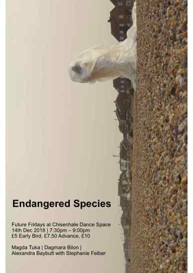Endangered Species.14Dec2018